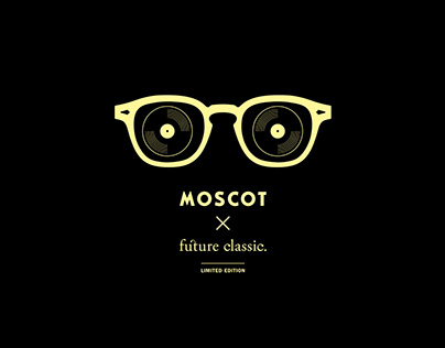 Moscot x Future Classic Limited Edition