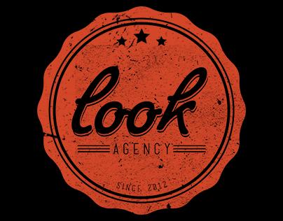 Agency Look Web UI Design