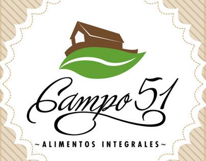 Campo 51