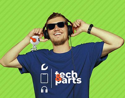 Tech & Parts