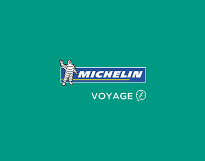 Michelin Voyages - Opération marketing