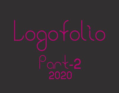 Showcasing Logo designs