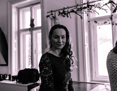 KortársPR WERK - Szalontay Tünde & Hámori Gabriella