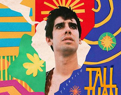 """Tall Juan – """"Atlántico"""""""