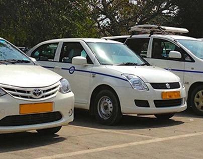 Car Rental in Delhi - Maharana Cabs