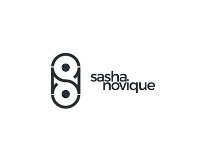 Sasha Novique - Logo Collection