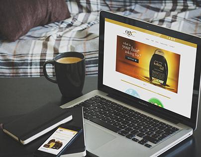 OGX Website