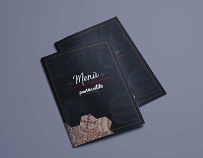 Osteria/Menù/A4/Illustrations