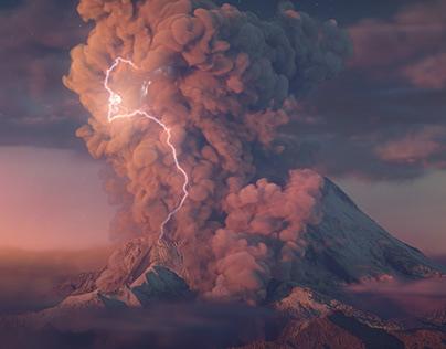Elbrus awakening