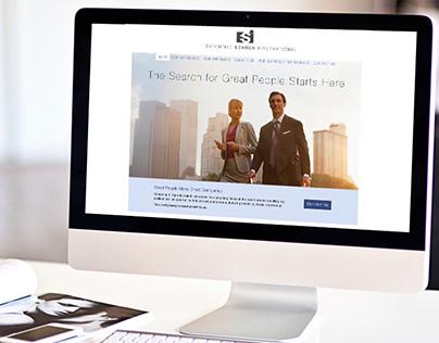 Executive Search International