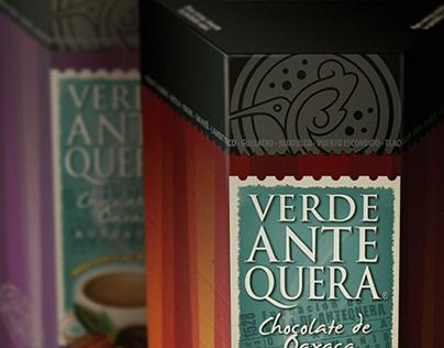 Colores y sabores de Oaxaca