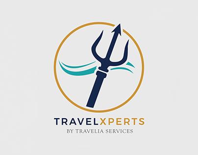 Identidad Corporativa( TravelXperts)