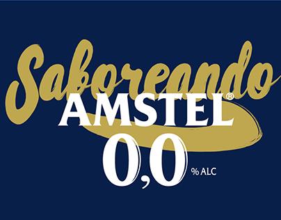 Group HEINEKEN event for AMSTEL 0,0