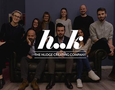 Hook | The nudge creating company