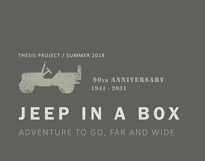 Jeep in a Box