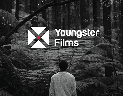 Youngster Films Branding