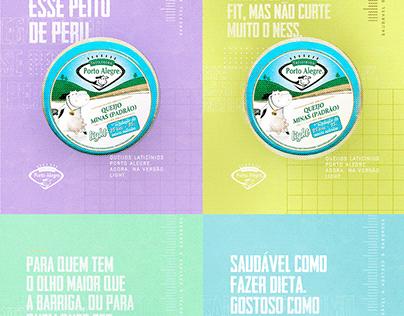 Queijos Porto Alegre