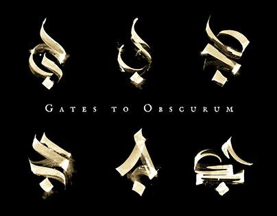 Gates to Obscurum