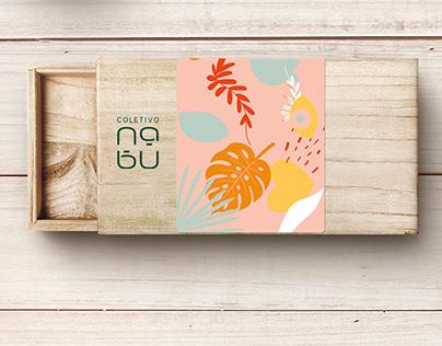 Coletivo Nabu | Visual Branding