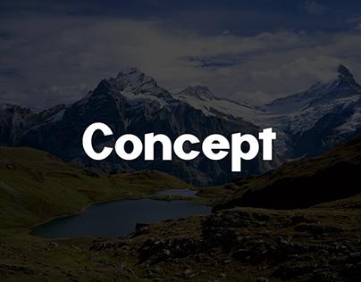 Deliberr App - Concept