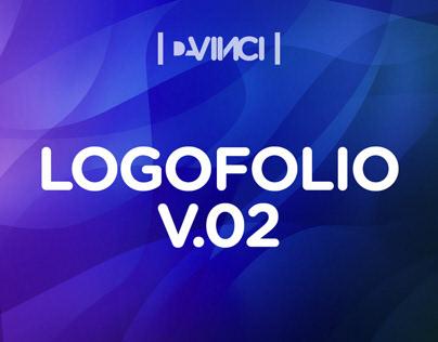 L O G O FOLIO V.02