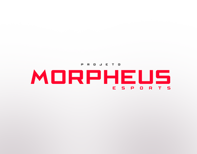 Morpheus e-Sports