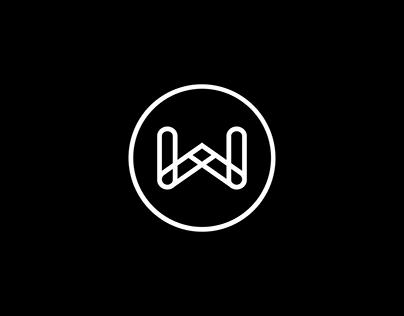 P.WIDEN - Brand Identity