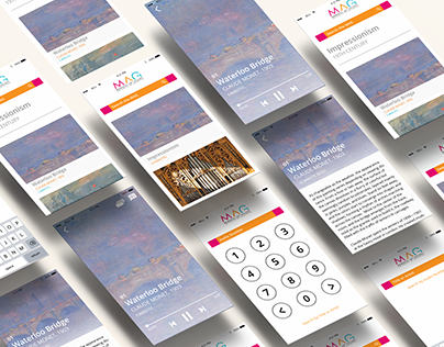 The Mobile Gallery: A 48-Hour Project