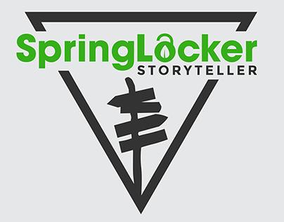 SpringLocker Stickers