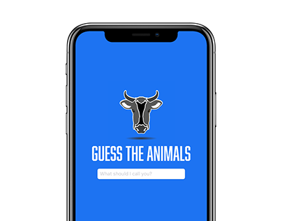 Guess Animals 2.0