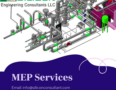 Get offer MEP Engineering Services in Chicago