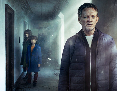 Channel 5 - Ghost Story - The Small Hand
