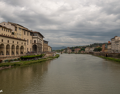 Panorami di Firenze (by L.D.G Photography - 2019)