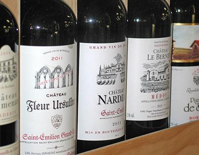 Randy Risner Explains the French Wine Industry's Terro