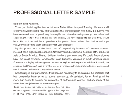 Professional Letter Sample from mir-s3-cdn-cf.behance.net