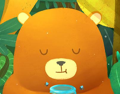 Bear~