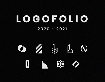 Logofolio 2020 - 2021
