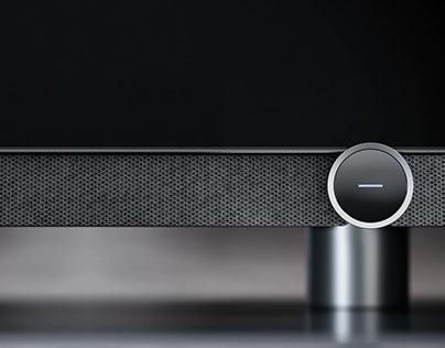 Loewe | TV | CGI
