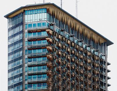 Milano Deconstruction