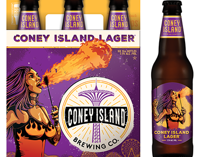 Coney Island Breweries 2017