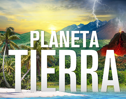 La Nación - Opcionales Planeta Tierra