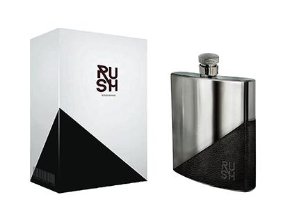 Rush - Men's Fragrance