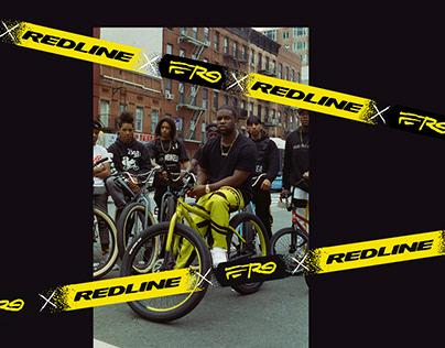 A$AP Ferg X Redline
