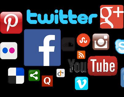Diversify Social Media Platform Usage