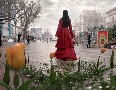 Coca Cola - Nevruz