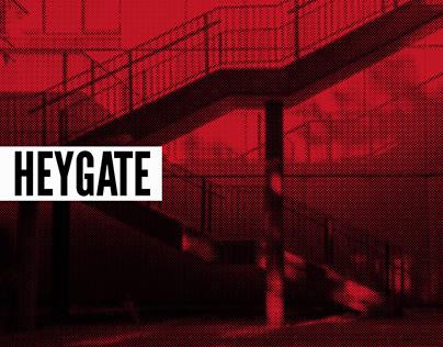 London Heygate Estates