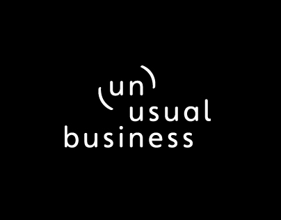 (Un)usual Business