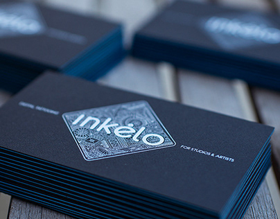 inkelo Software / Brand Identity