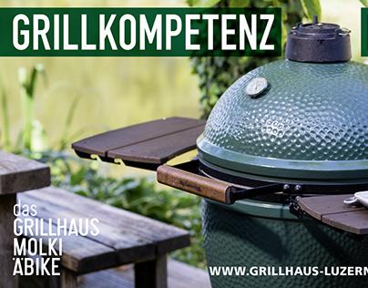 Grillhaus Molki Ebikon F12