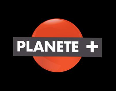 Planète+ 2016